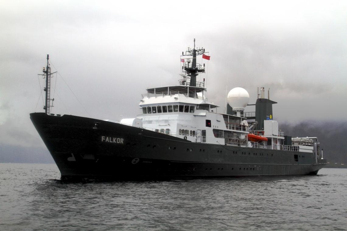 R/V Falkor