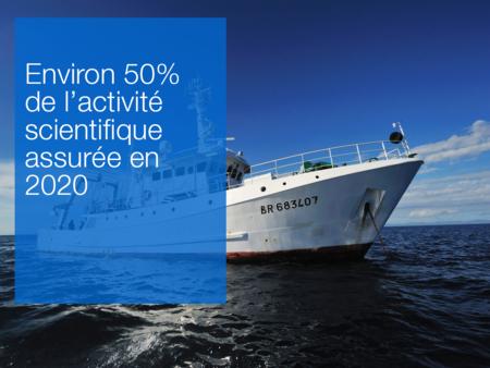 L'Alis Nouméa Flotte océanographique