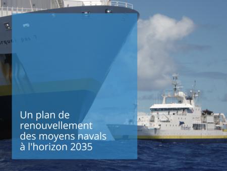 Atalante Pourquoi pas Flotte océanographique française cure de jouvence