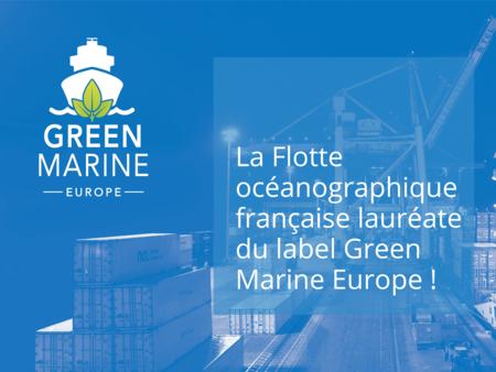 Label Green Marine Europe